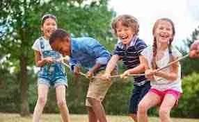 La función lúdica del lenguaje en las canciones populares infantiles -parte 3-