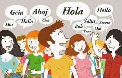 Los préstamos lingüísticos -I-