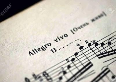 Pulso y ritmo musical