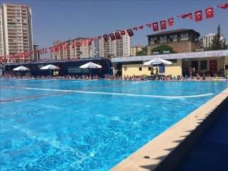 adana hayalpark yüzme havuzu