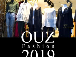 ouz fashion 2019