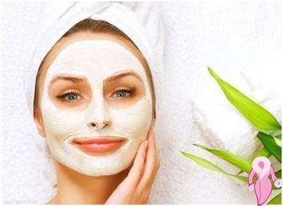 cilt tonunu eşitlemek için 5 doğal maske