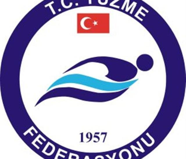 Türkiye-Yüzme-Federasyonu-Logo