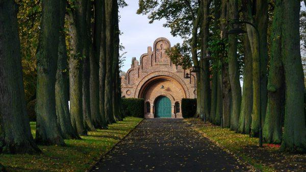 Roskilde gardens