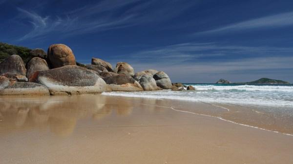 Whisky Bay Beach