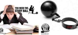 Gadget Para Estudiar – The Study Ball