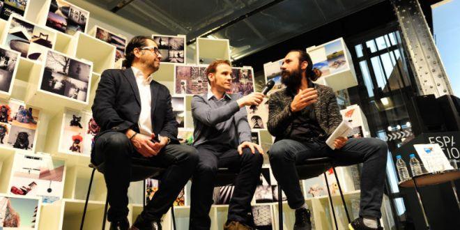 'Instagramers Gallery', la importancia de Instagram llega a Madrid