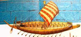 La Nave, barcos y navíos