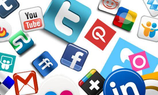 Las empresas latinoamericanas utilizan las redes sociales para conectarse