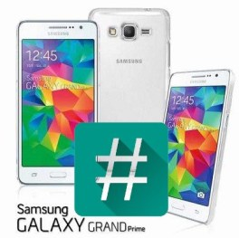 Root Samsung Galaxy Grand Prime SM-G531M