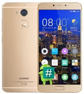 Rootear Gionee S6 Pro