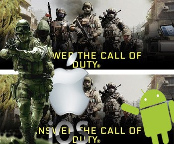 Call of Duty ya está disponible para Android y iOS