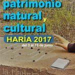 Jornadas Patrimonio natural y cultural