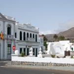 Ayuntamiento de Haría