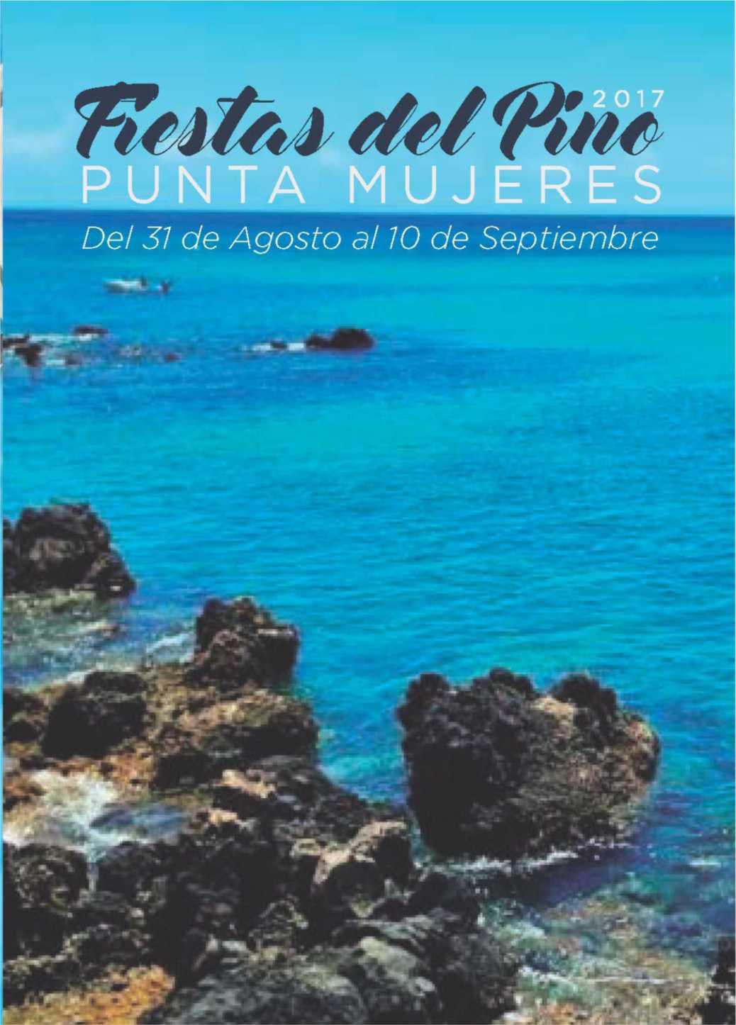 Punta Mujeres 2017