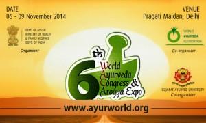 World Ayurveda Congress