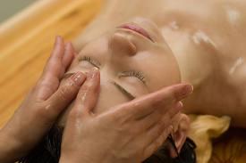 Abhyangam, il massaggio ayurvedico