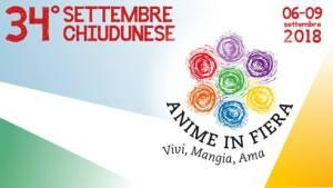 Festival: Anime in Fiera