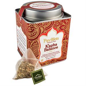 Tè ayurvedico organico Pavilion Kapha Balance