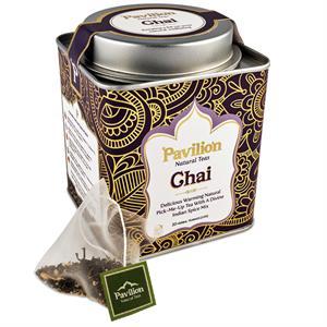 Tè ayurvedico organico Pavilion Chai