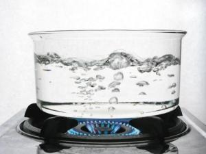 Purificare l'acqua secondo l'Ayurveda