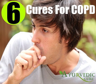 Top 6 Natural Ways To Cure COPD - Chronic Obstructive Pulmonary