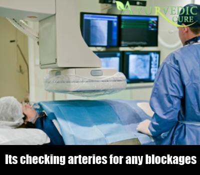 Cardiac Catheterization And Biopsy