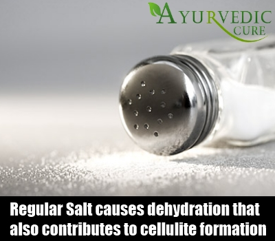 Change Your Salt