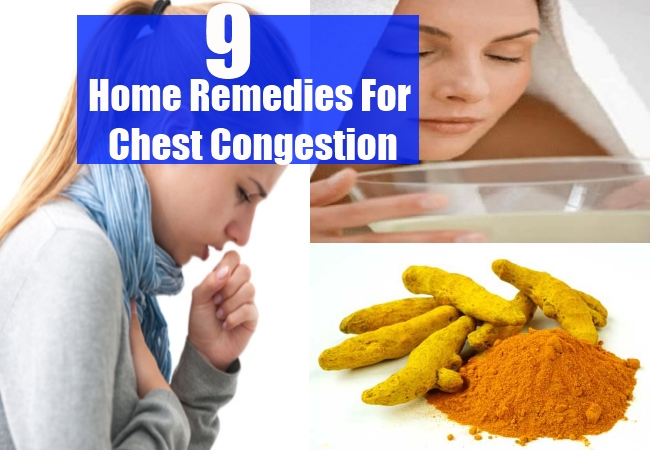 Natural Remedies For Nasal Congestion When Pregnant