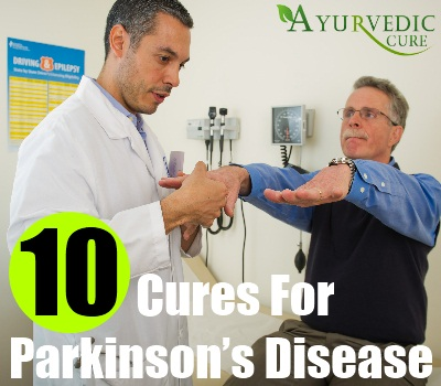 10 Effective Natural Cures For Parkinson's Disease