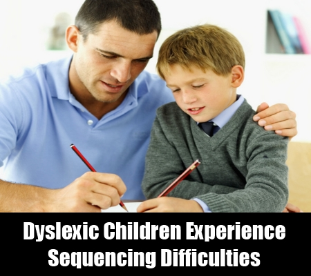 Sequencing Difficulties