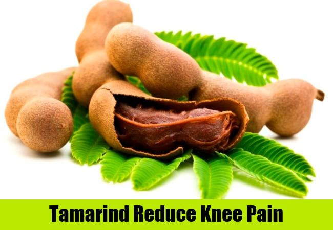 Tamarind Reduce Knee Pain