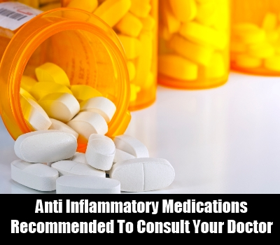 Anti Inflammatory Medications