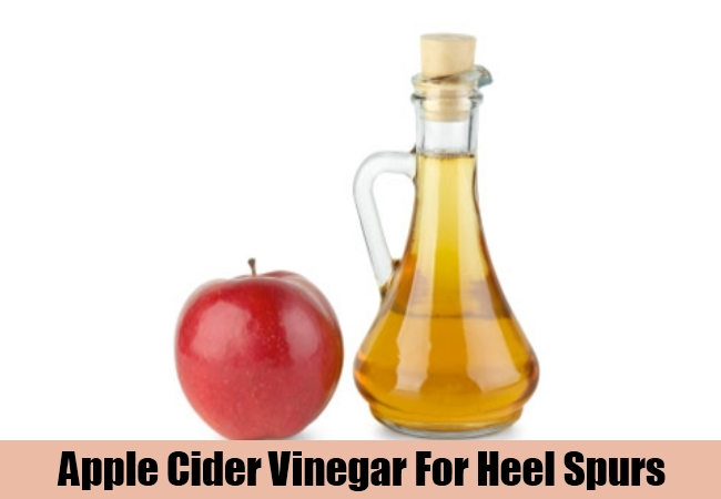 7 easy home remedies for heel spurs natural treatments