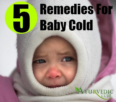 Baby Cold