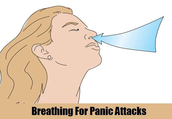Breathing For Panic Attacks