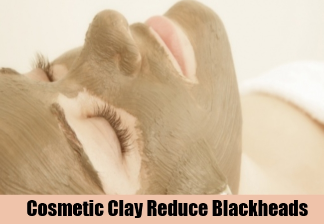 Cosmetic Clay Reduce Blackheads