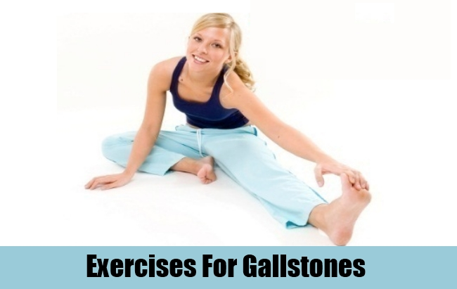 Exercises For Gallstones
