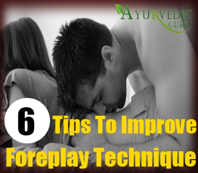 Foreplay Techniques