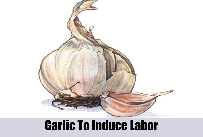Induce Labor Home Remedies Natural Treatments And Cure
