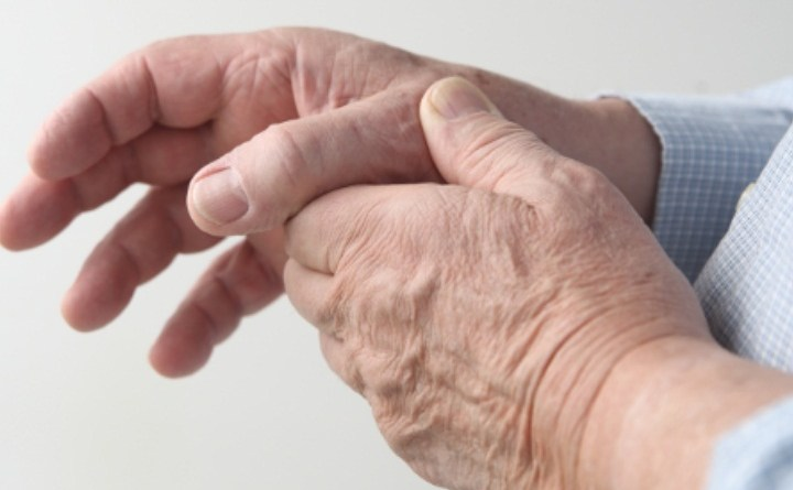 Natural Remedies For Shaking Hands
