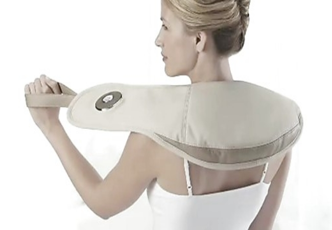 Home Massager For A Frozen Shoulder