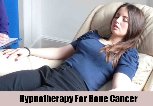 Hypnotherapy For Bone Cancer