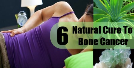 Natural Cure To Bone Cancer