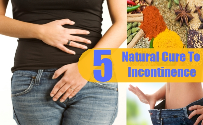 Natural Cure To Incontinence