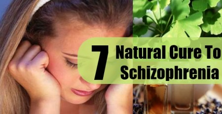 Natural Cure To Schizophrenia