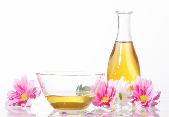 Natural Oils For Stretch Marks