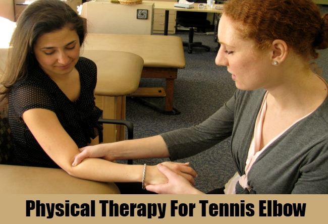 Physical Therapy For Tennis Elbow
