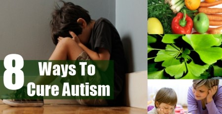 Ways To Cure Autism