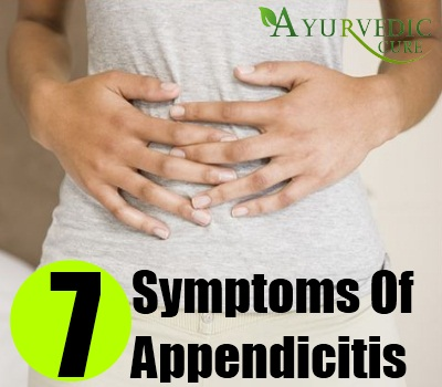 how to know if you appendicitis